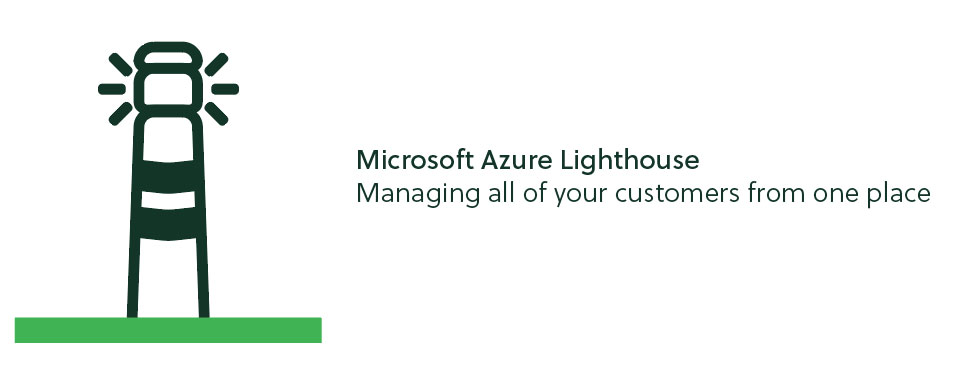 Microsoft Lighthouse